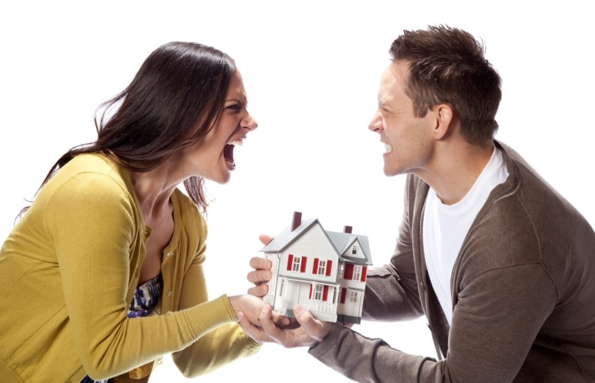 раздел имущества при разводе 2013 этого вот