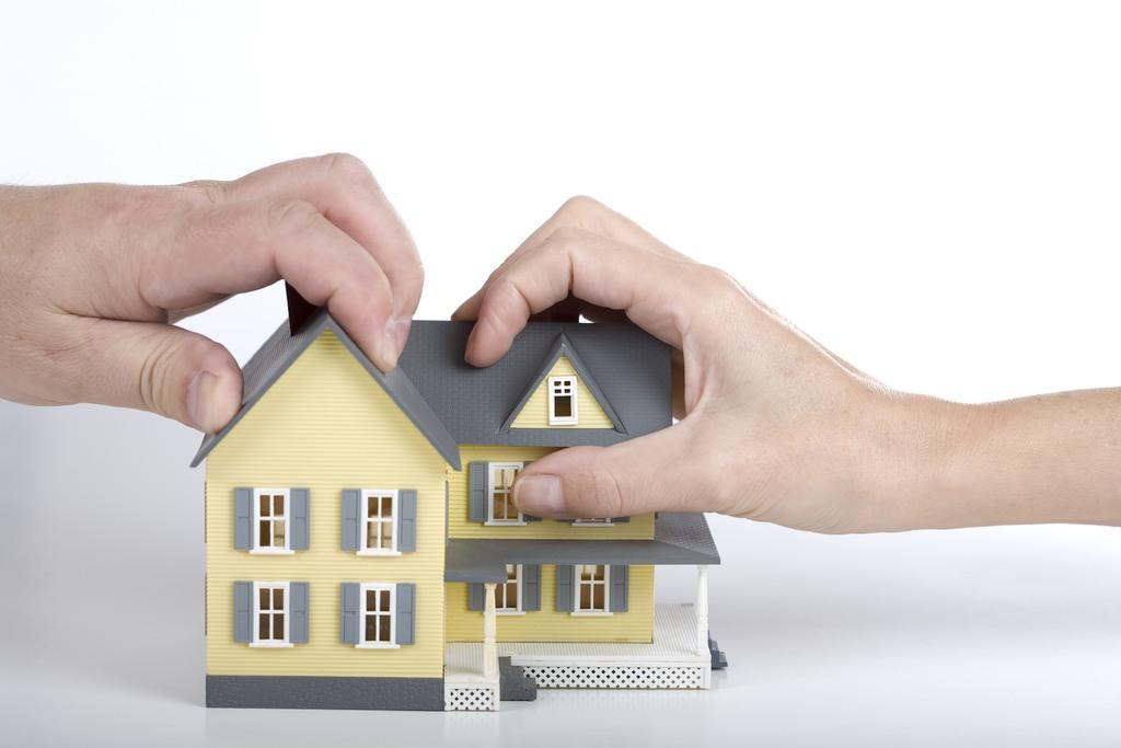 раздел имущество при разводе квартира в ипотеке Прошлое